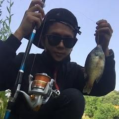 คนรัก ตกปลา