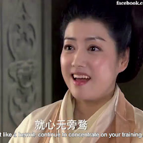 The Romance of the Condor Heroes - Topic