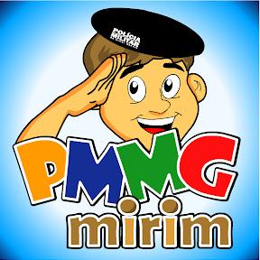 PMMG Mirim