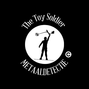The Toy Soldier metaldetecting
