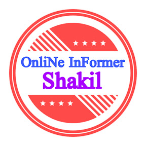 OnliNe InFormer Shakil