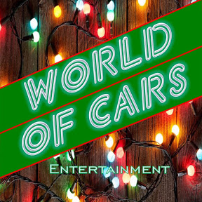 World of Cars Entertainment