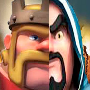 MonstroClash ►Clash of Clans&Clash Royale◄