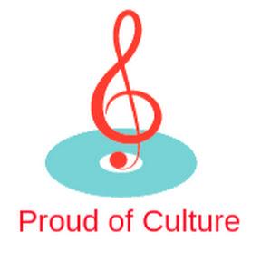 Proud of Culture
