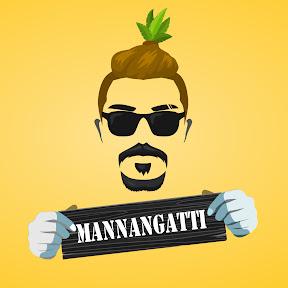 Mannangatti