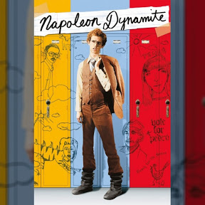 Napoleon Dynamite - Topic