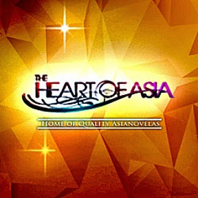 Heart of Asia Playlist