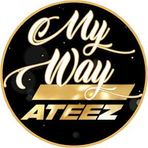 My Way ATEEZ