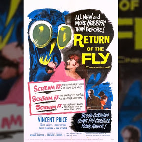 Return of the Fly - Topic