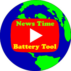 News Time Battery Tool