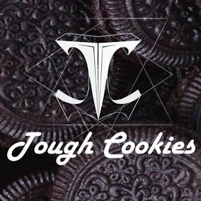 Tough Cookies Cover Dance Team