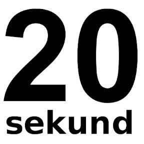 20 sekund w kinie