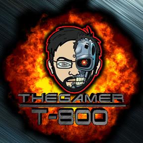 THEGAMERT-800