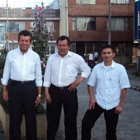 Los Ruiseñores De Santander