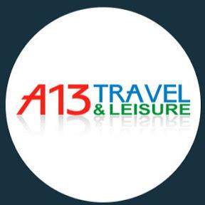 A13 Travel