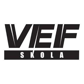 VEF SKOLA