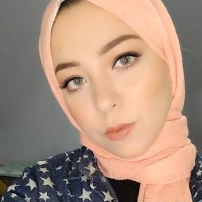 makeup with mahy maradny