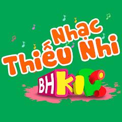 Nhạc Thiếu Nhi - BHkids