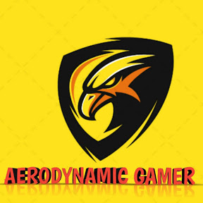 AERODYNAMIC GAMER