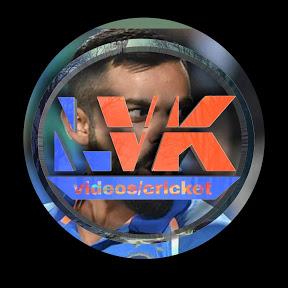 Latest vk videos/cricket
