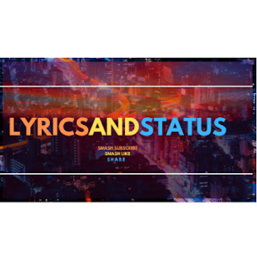 LyricsandStatus