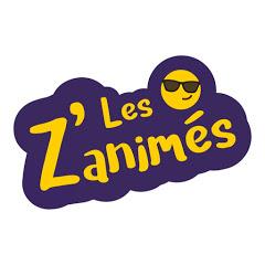 Les Z'animés