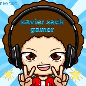 Xavier sack gamer