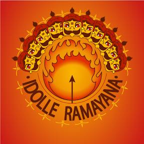 Idolle Ramayana