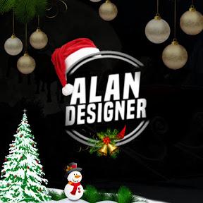 『Alan Designer』