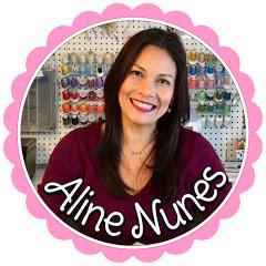 Aline Nunes - ByAanCrafts