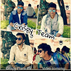 Crispy Prank TV