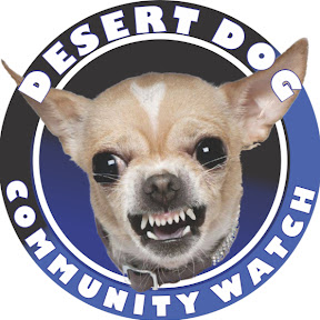 Desert Dog Community Watch
