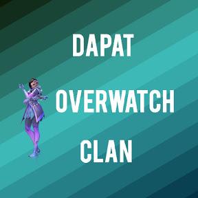 Dapat Overwatch Clan