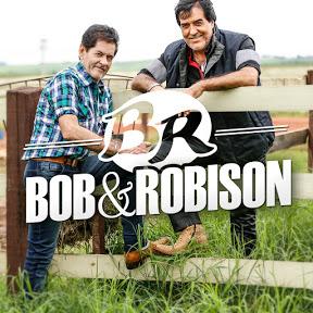 Bob e Robison