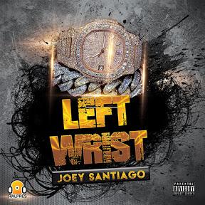 Joey Santiago - Topic