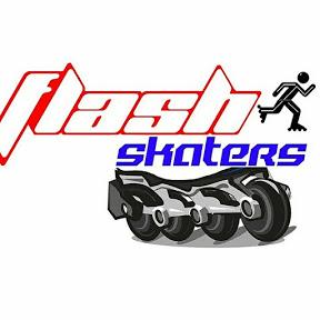 flash skaters