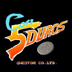 CON 5 DUROS