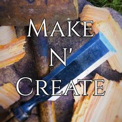Make N' Create