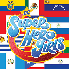 DC Super Hero Girls Latino