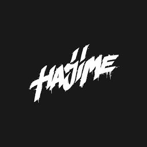 Hajime Lyrics