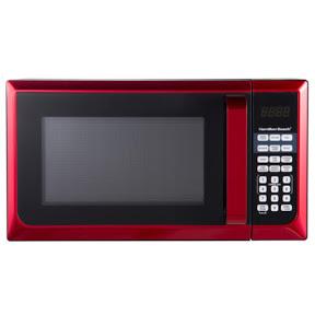 Microwave [•_,•]