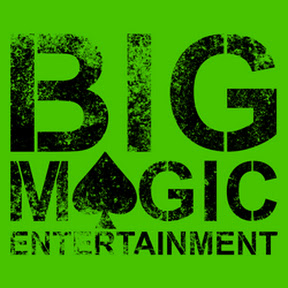 BIG Magic Entertainment