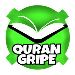 Quran Gripe