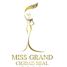 Miss Grand Ciudad Real