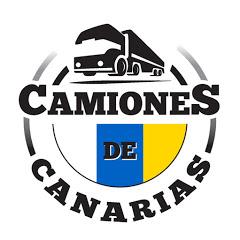 CAMIONES DE CANARIAS