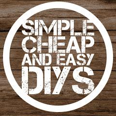 Simple Cheap And Easy DIYs