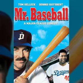 Mr. Baseball - Topic