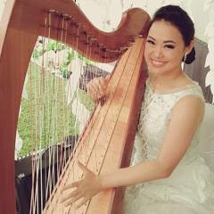 Sisca Guzheng Harp