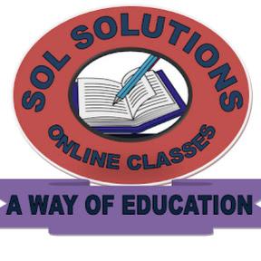 Sol Solutions