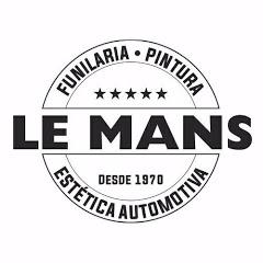 Betão LeMans